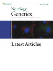 February 2021 Neurology Genetics