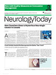 September 2, 2021 Neurology Today