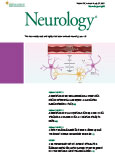 July 27, 2021 Neurology Journal cover
