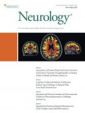 April 6, 2021 Neurology Cover