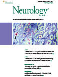 May 11, 2021 Issue of Neurology Journal