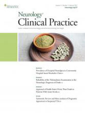 February 2021 Neurology Clinical Practice