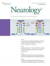 February 23, 2021 Neurology Cover